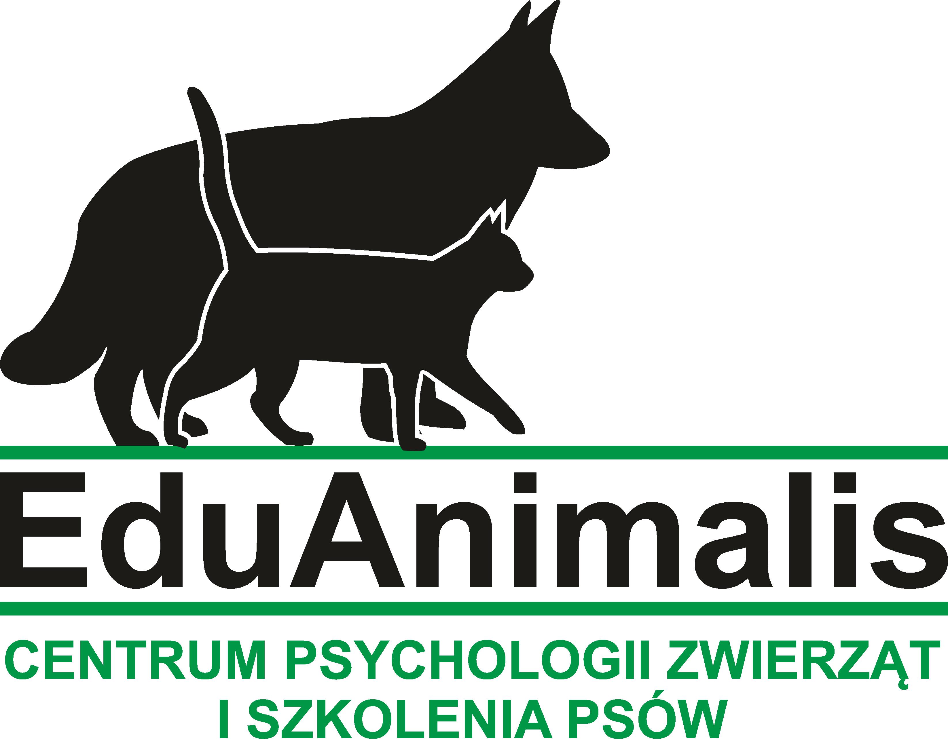 EduAnimalis - Centrum Psychologii Zwierząt i Szkolenia Psów